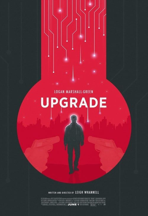 Upgrade 2018 Full Movie Hd Free Download Dvdrip Películas Completas Gratis Películas Completas Películas Hd