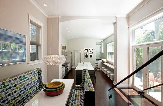 Buckingham Interiors Design I Loved Working On This Kitchen Gut