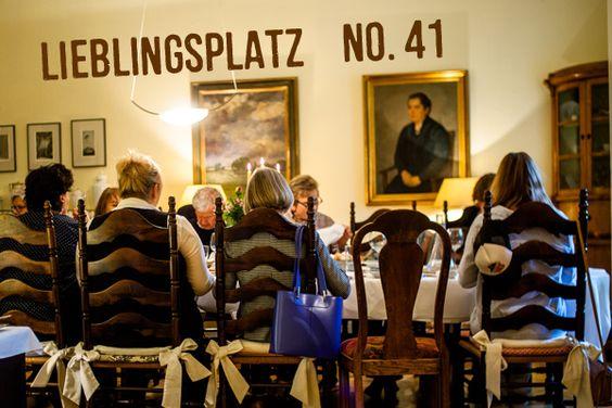 Lieblingsplätze Hamburg – Bericht 41. Monika Fuchs