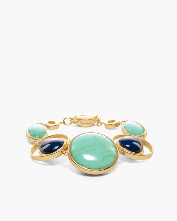 Chico's Women's Brielle Reversible Bracelet