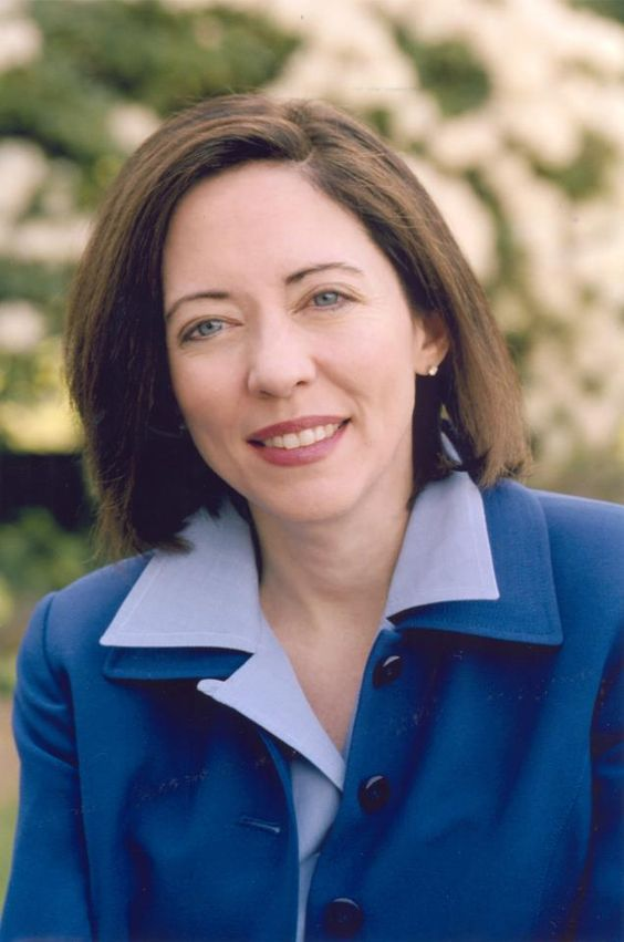 "Advice from Sen. Maria Cantwell (D-WA): ""Don't be afraid to take on that challenge that you want and demonstrate that women are unique in how we do battle, but we can be very successful.""    More advice from the largest class of female senators in history, click the pin!"