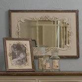 Found it at Wayfair.co.uk - Marlez Oblong Wall Mirror