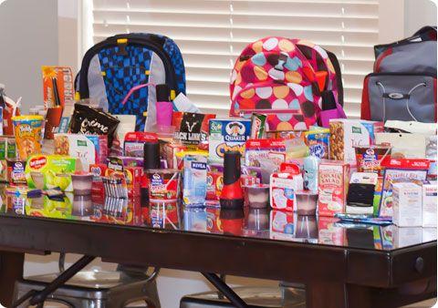 72 Hour Kits: Emergency Preparedness on a Budget
