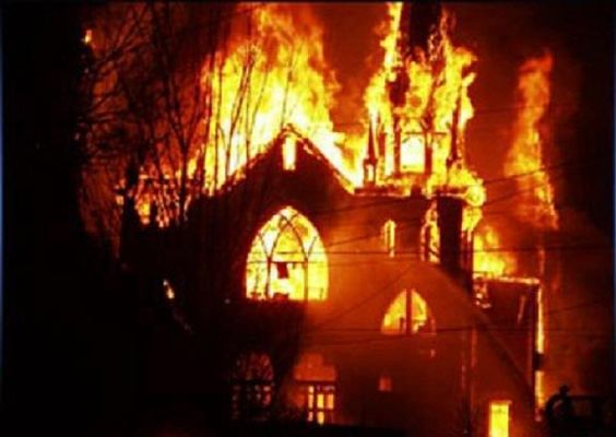 SUPPORT THE PERSECUTED CHRISTIANS HTTP://WWW/OPENDOORS.ORG This is Islam