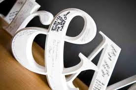 Letras personalizadas en gifts eventos.  Siguenos en www.giftseventos.es  O en facebook: http://www.facebook.com/GiftsEventos