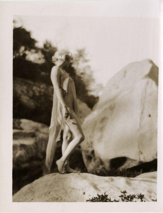 Natasja nude Nude Photos