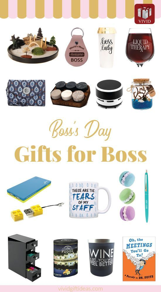 Bosses Day Gift Ideas For Men And Women Gifts For Female Boss Gifts For Boss Bosses Day Gifts Gifts For Boss Gifts For Boss Male