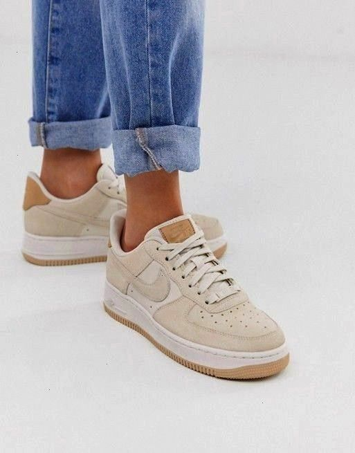 Nike Air Force 1 '07 PRM ''Colorblocked'' Sneaker Style