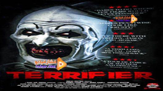 مشاهدة فيلم Terrifier 2016 مترجم Best Horror Movies Horror Movie Posters Best Halloween Movies