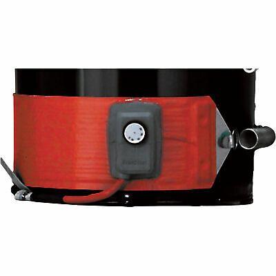 Briskheat Metal Drum Heater 5 Gallon 550 Watt 120 Volt Dhcs10 Ebay In 2020 Metal Drum Plastic Drums Metal Barrel
