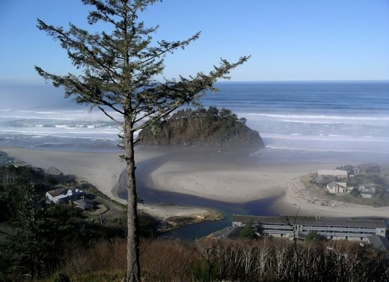 Proposal Rock, Neskowin - Google Search