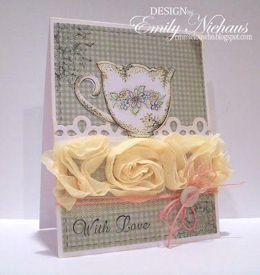 tea cup card from http://emmielouwho.blogspot.com/2012/05/heartfelt-creations-english-garden-tea.html