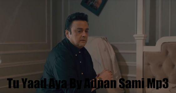 Tu Yaad Aya By Adnan Sami Mp3 Song Download Get Pc Software In 2020 Mp3 Song Mp3 Song Download Songs
