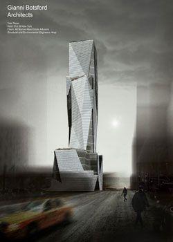 Tree Tower NY