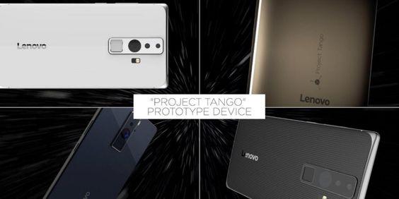 Es gibt mal wieder ein Lebenszeichen von Project Tango, Lenovo und Google haben nun ein fertiges Smartphone für den Sommer angekündigt  http://www.androidicecreamsandwich.de/project-tango-ab-sommer-soll-finales-smartphone-erhaeltlich-sein-487819/  #projecttango   #lenovo   #google   #smartphone   #smartphones   #android