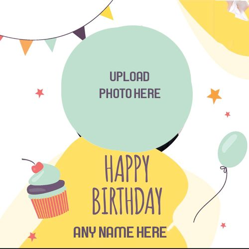 Have You Ever Thought Of Celebrating A Happy Birthday To Your Best Friend Or Your Cousins In In 2021 Birthday Card With Photo Birthday Wishes With Photo Birthday Cards