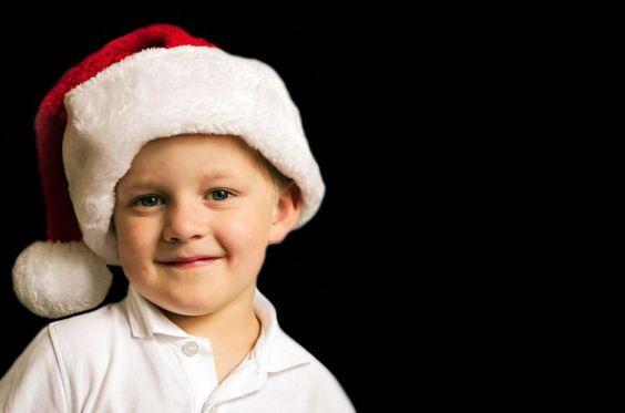 12 actividades de navidad para niños