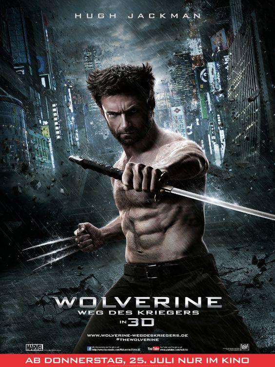 Wolverine: Weg des Kriegers (The Wolverine) ★★★★★★★★★★★★★★★★★★★★★★★★★ ► Mehr Infos zum Film auf ➡ http://www.wolverine-wegdeskriegers.de & O-Ton ➡ http://www.thewolverinemovie.com - und wir freuen uns sehr auf Euren Besuch! ★★★★★★★★★★★★★★★★★★★★★★★★★ Alle Trailer in unserem Kanal ➡ http://YouTube.com/VideothekPdm - wir wünschen BESTE Unterhaltung! ◄ ★★★★★★★★★★★★★★★★★★★★★★★★★ #Wolverine #WegdesKriegers #Action #Fantasy #Abenteuer #ScienceFiction #SciFi #Film #Verleih #VCP #Videothek #DVD…