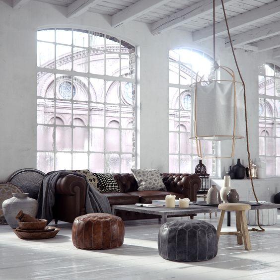 Cool Interior European Style Ideas
