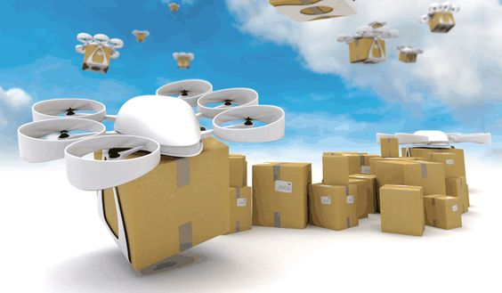 Jeff Bezos, Gründer und CEO von Amazon, sieht den Paketversand seines Unternehmens am Himmel vieler Großstädte: Das Unternehmen stellte bereits die Idee vor, in nur wenigen Jahren den Paketversand via Drohnen durchzuführen. Erstaunlicherweise stellte Amazon Chef dieses Vorhaben am wichtigsten Verkaufstag des E-Commerces vor: Am Cyber-Monday.