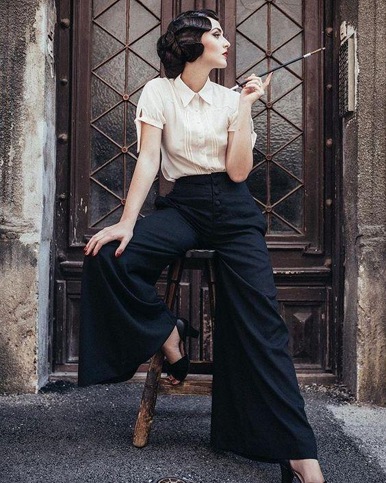Mode vintage, comment s'habiller vintage ?