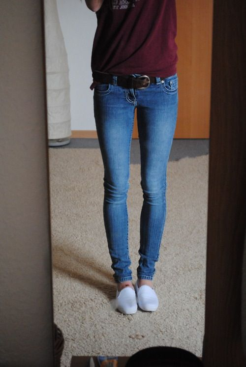 Mind The Thigh Gap Tumblr | www.imgkid.com - The Image Kid ...