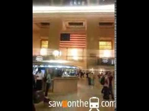 Grand central station~ Like us on FB