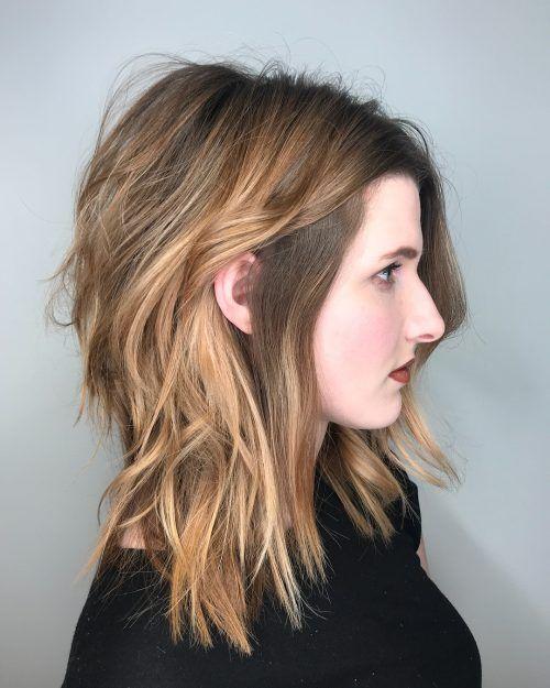 Pin On Long Shag Haircuts