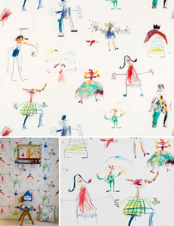 Wallpaper-Pierre-Frey