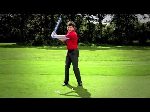 ▶ Golf Pitching: 30-100 Yards Demands a Solid Technique - YouTube