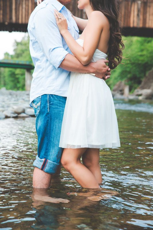 Engagement Photos by diane nicole photography