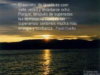 Secreto de la vida...