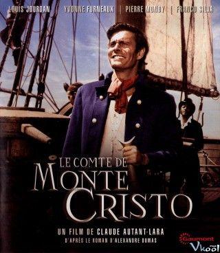 Bá Tước Monte Cristo - HD