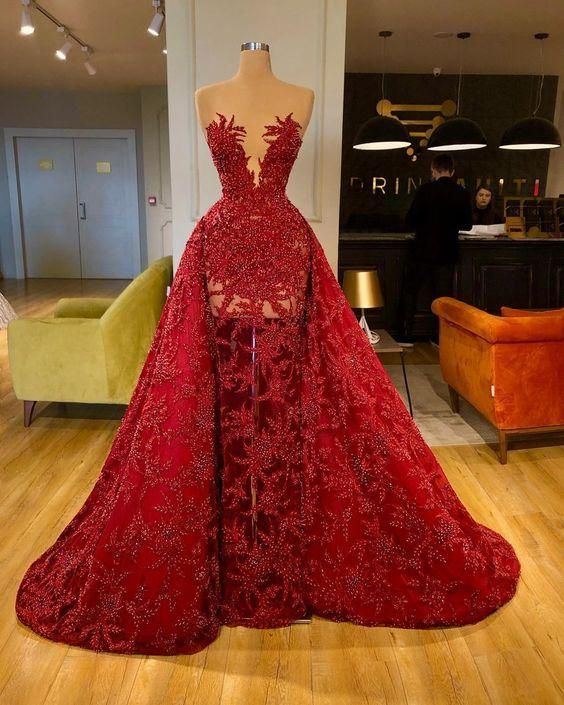 50+ Red prom dresses 2021 ideas ideas