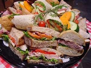 All About Sandwiches  www.sandwichrecipe.org