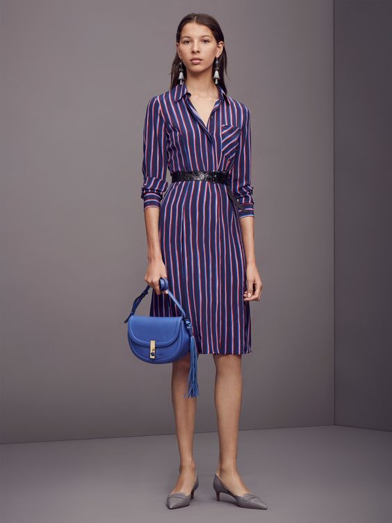 Altuzarra Pre-Fall 2016 Fashion Show: