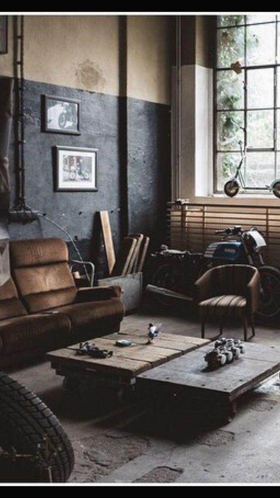 Fashionable Living Room Decor