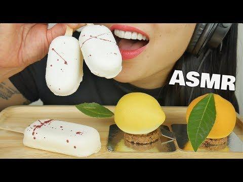 Asmr Fancy Pastry Cake Bars Soft Chocolate Crunch Eating Sounds No Talking Sas Asmr Youtube Chocolate Crunch Cake Bars Pastry Cake Created 4 years ago 8,770,000 2,138,856,114 1,191 canadian. asmr fancy pastry cake bars soft