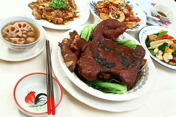 Theres nothing better than a home-cooked feast for the reunion dinner table at Chinese New Year.