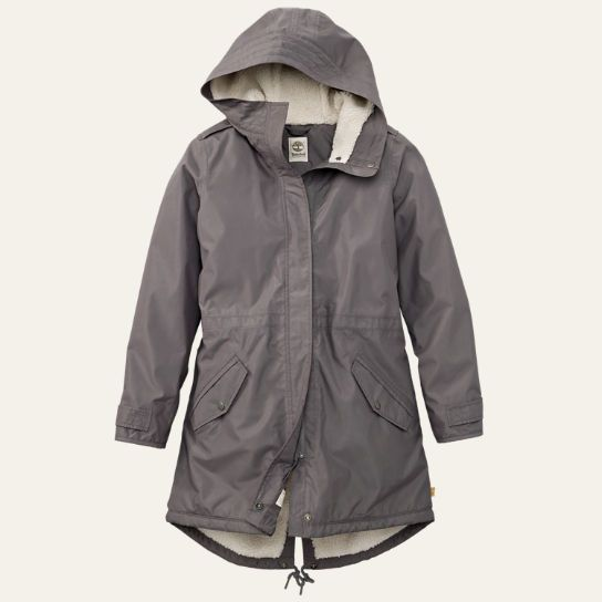 spartoo vans - Women's Pine Mountain Waterproof Parka | Timberland, Pine and ...