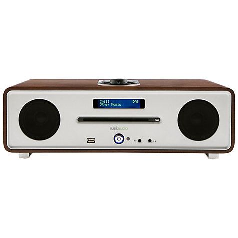 Buy ruark r4i dab audio ipod integrated music system online at buy ruark r4i dab audio ipod integrated music system online at johnlewis stuff to buy pinterest music system dabbing and john lewis fandeluxe Choice Image
