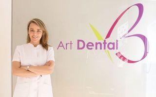 Clínica ArtDental: Clínica ArtDental subió esta foto el 7 de septiembre de 2014