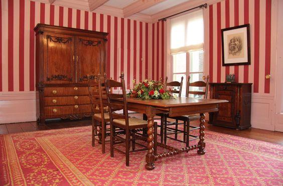 Kasteel Keukenhof de Rode Kamer | Keukenhof Castle - The Netherlands
