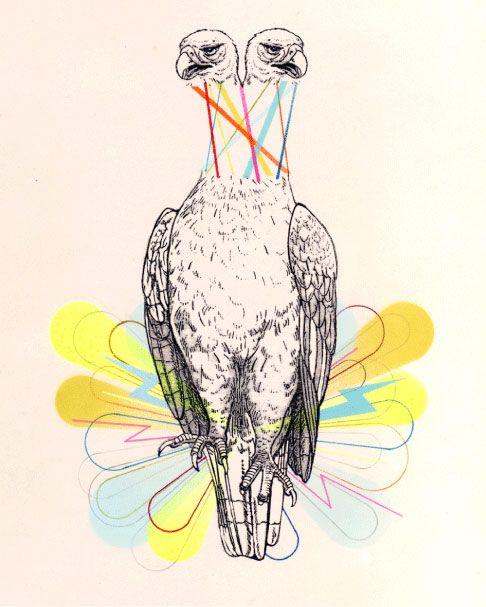 Mark Allen Miller Illustration