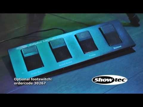Das komplette kompakte Lichtset von Showtec besteht aus einem Stativ einer 4er LED Leiste mit 4 Spots mit RGB LEDs die je eine Leistung von 7x3 Watt haben sowie einer Transprttasche für die LED Leiste das die beim Transportieren keinen Schaden erleidet. Die LED Bar verfügt auf der Rückseite mit einem Display womit die Programmierung leicht vorgenommen werden kann. Ideal für kleine DJs die nichts großartig programmieren möchten und für kleine Showbühnen.  http://ift.tt/29XGrSB