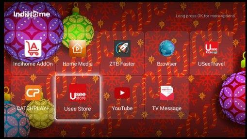 Cara Install Youtube Tv Solusi Untuk Stb Indihome Zte B760 Fiberhome Terkena Gamas Splash Screen Youtube Aplikasi