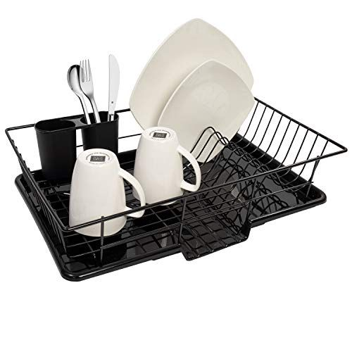 10 Best Dish Drying Rack In 2020 Dish Drainers Sweet Home