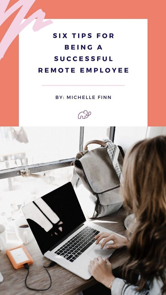 Remote Work Tips 88783