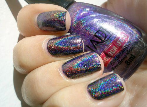 fingernails models