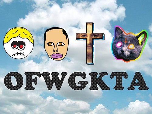 #ofwgkta #oddfuture #wolfgang #golfwang